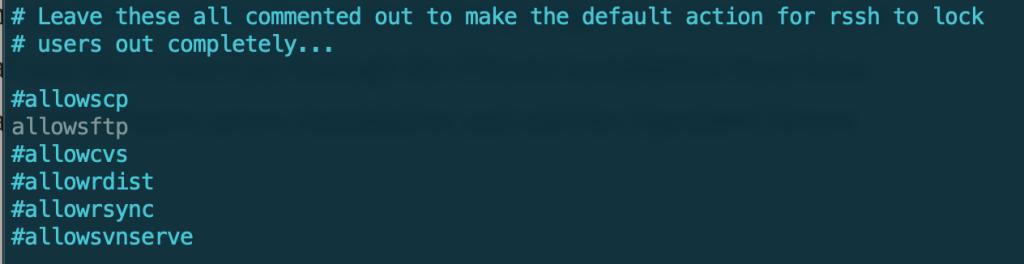 Setting Up NSX-T Backup |
